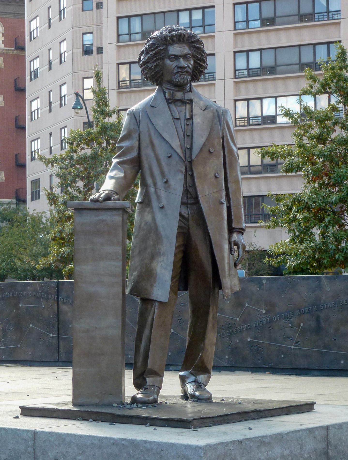 Frederick Douglass [2002]