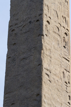 The Obelisk [4705]