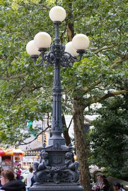 Lombard Lamp [3802]
