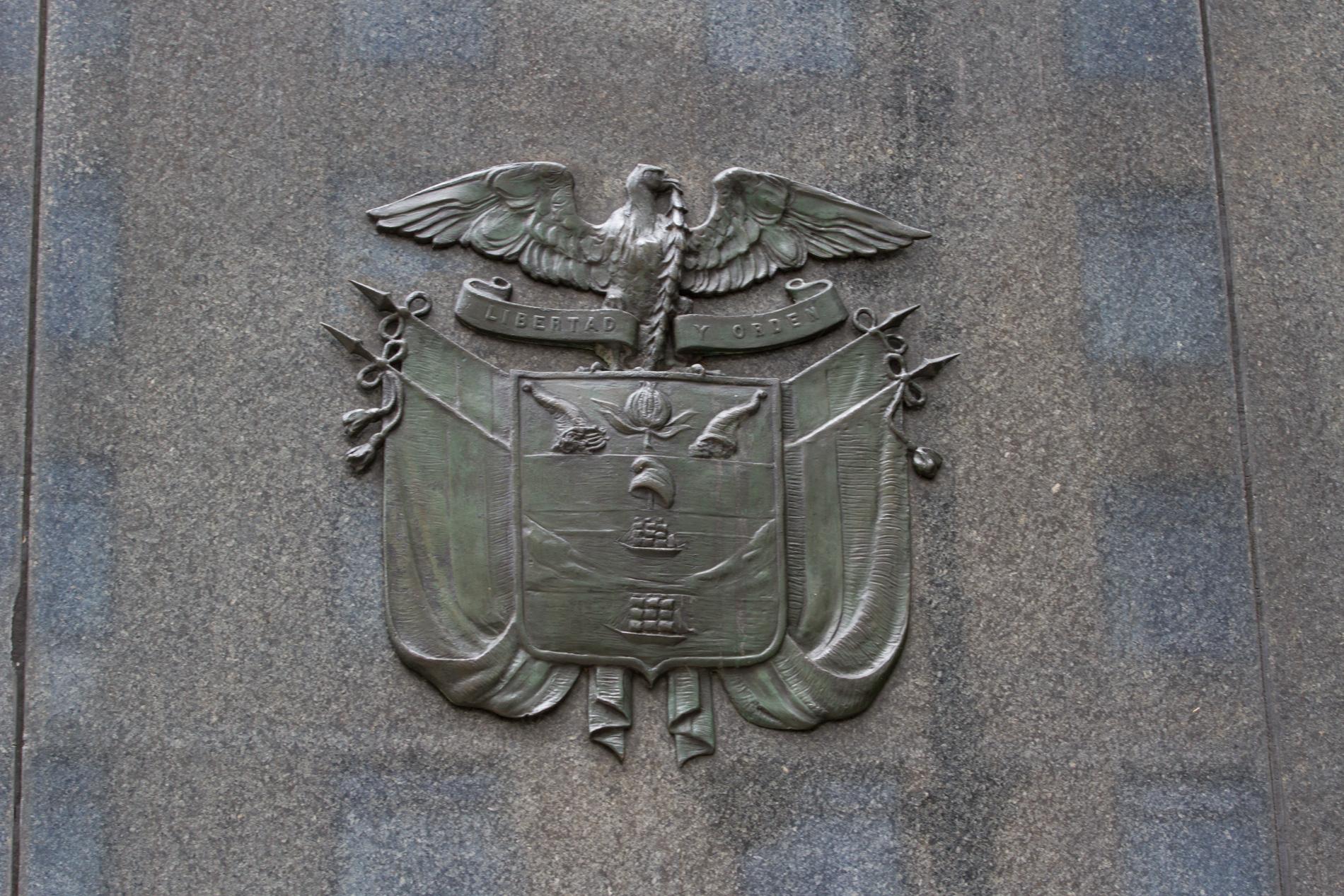 Simon Bolivar [1010]