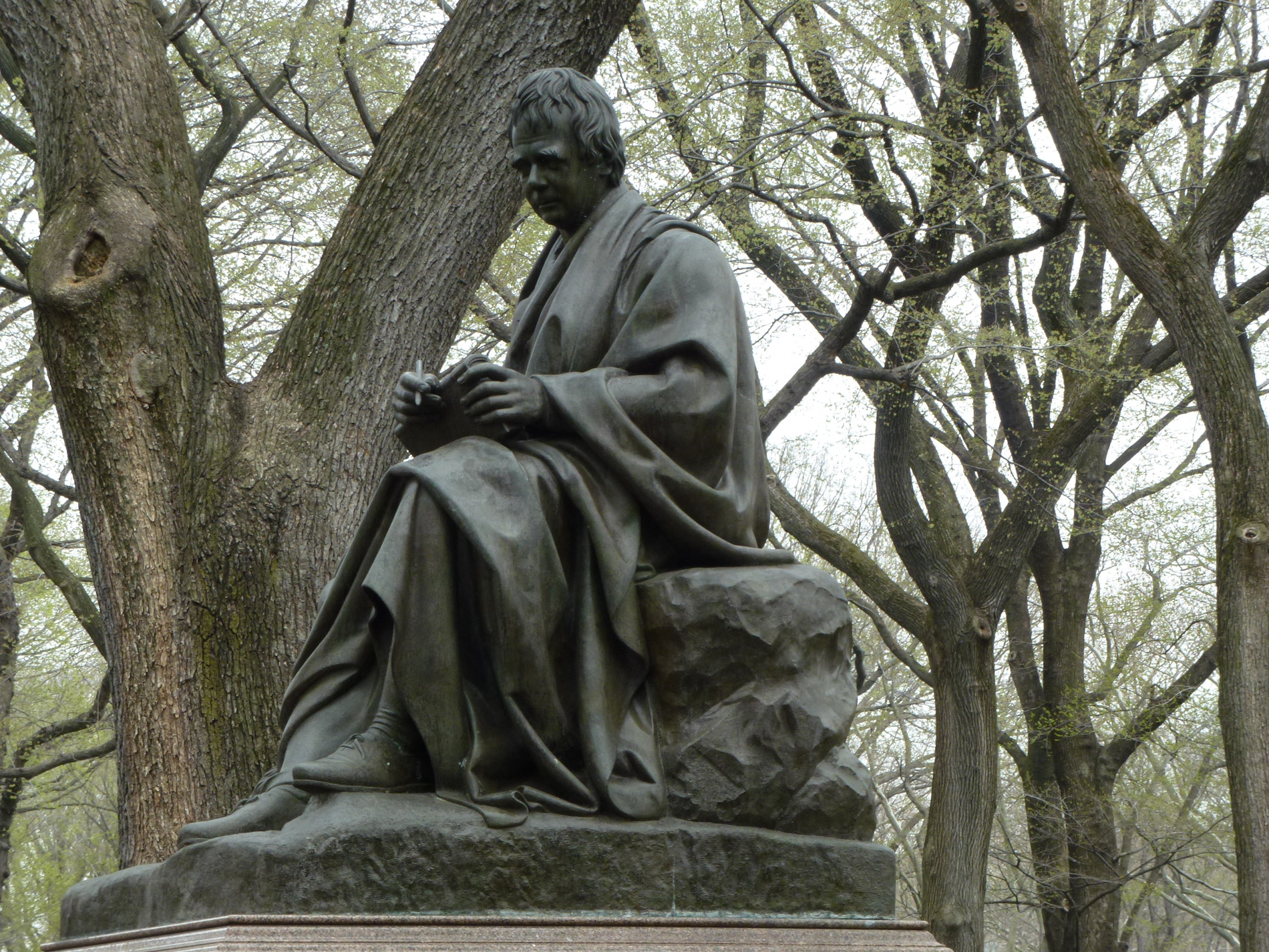 Walter Scott [5401]
