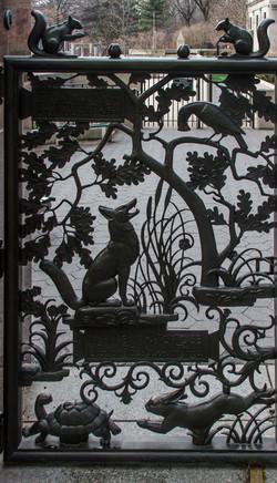 Osborn Gates [4804]
