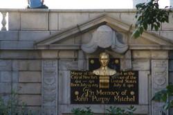 John Purroy Mitchel Memorial [4302]