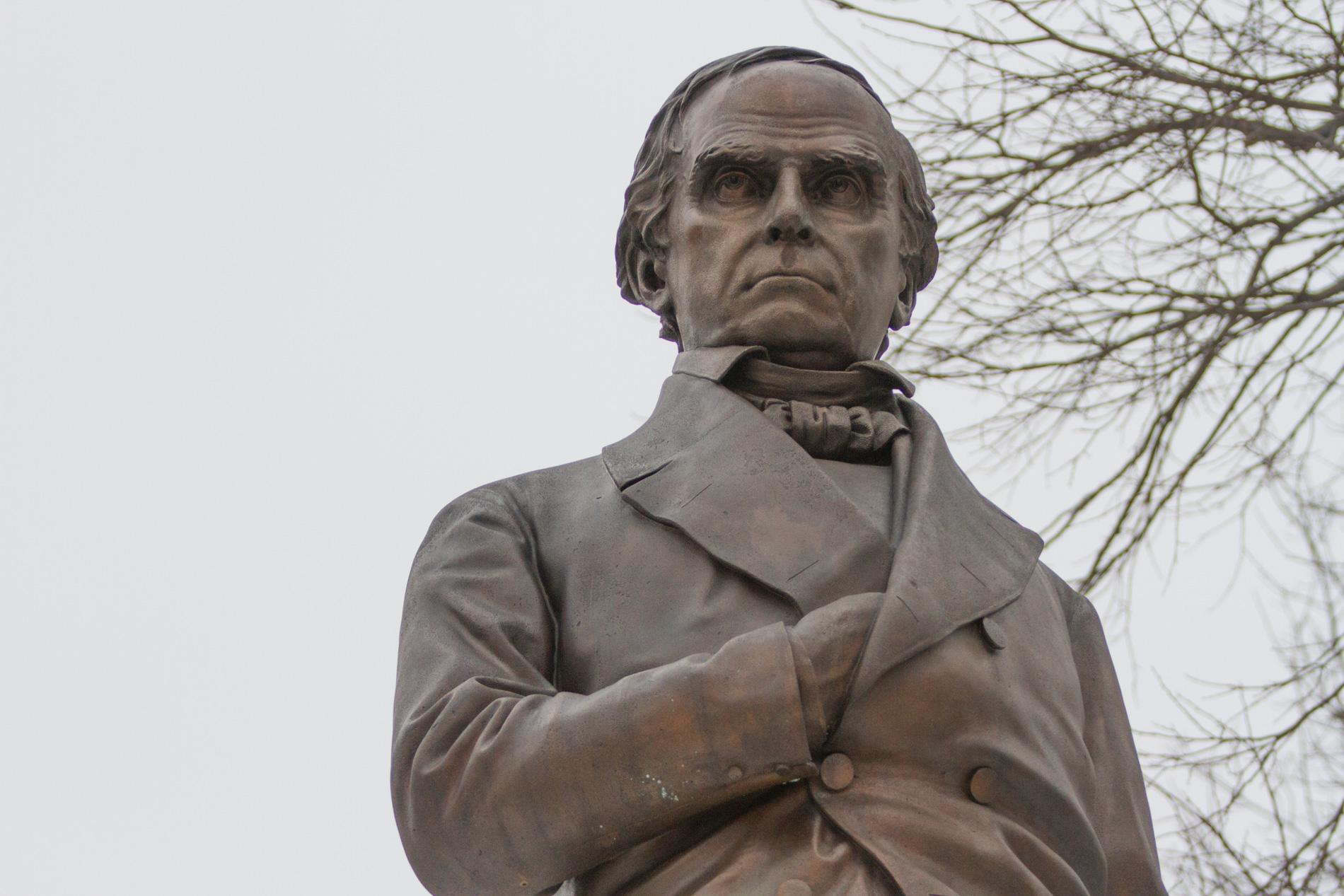 Daniel Webster [6604]