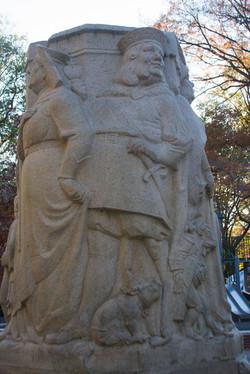 Sophie Loeb Fountain [3702]
