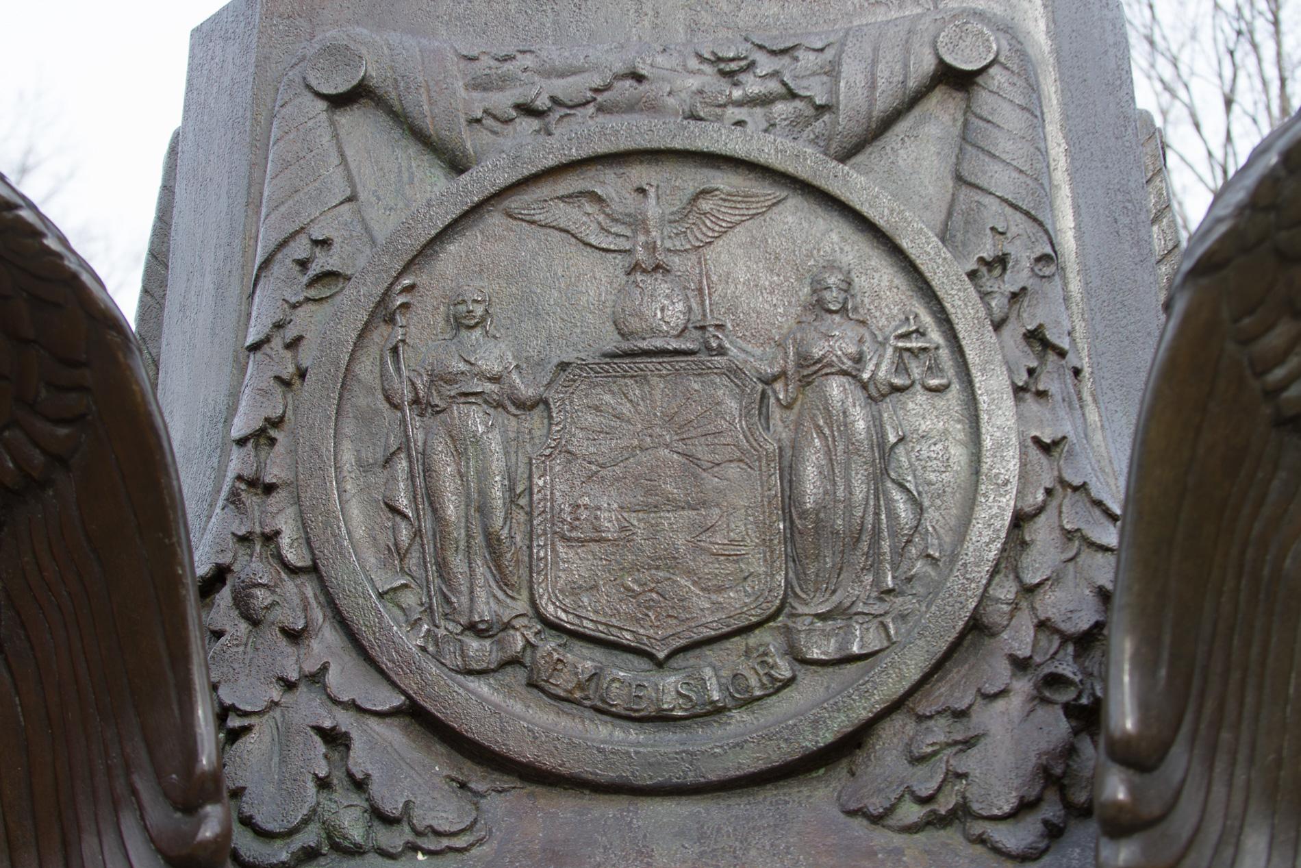 City Employees War Memorial [1504]