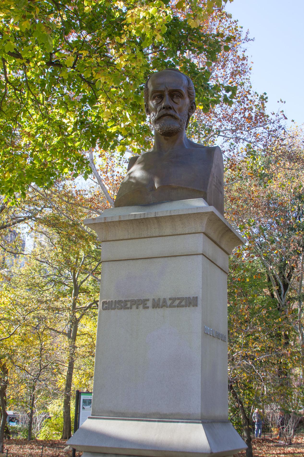Giuseppe Mazzini [4101]