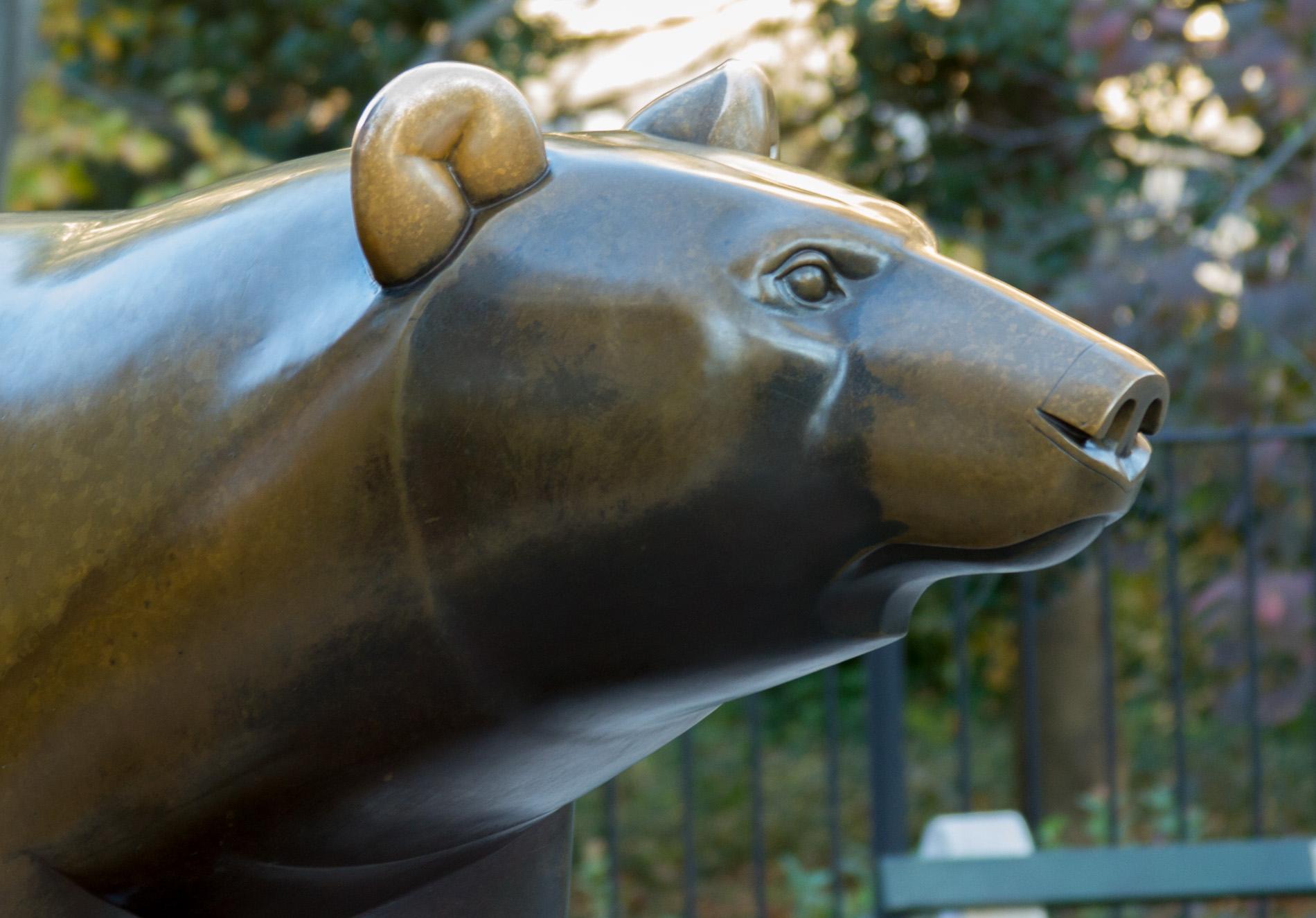Group of Bears [0605]