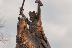 King Jagiello [3203]