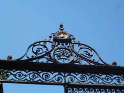 Vanderbilt Gate [6503]
