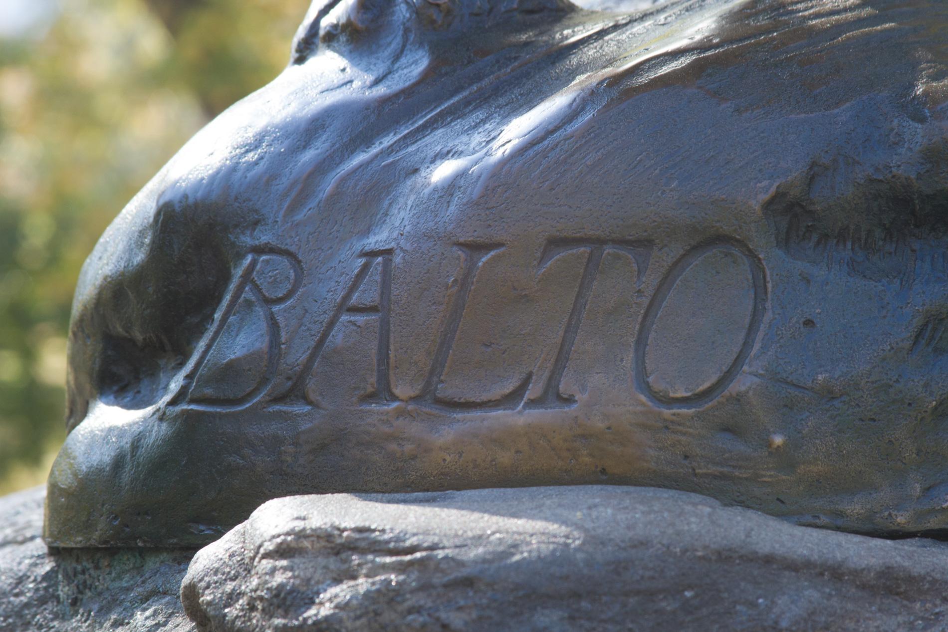 Balto [0505]
