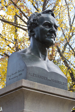Alexander von Humboldt [2804]