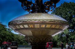 Cherry Hill Fountain [1402]