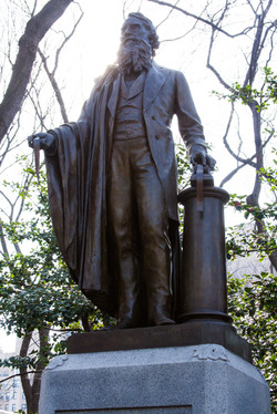 Samuel F. B. Morse [4503]