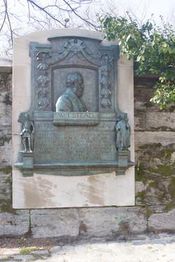 W. T. Stead Memorial [5801]
