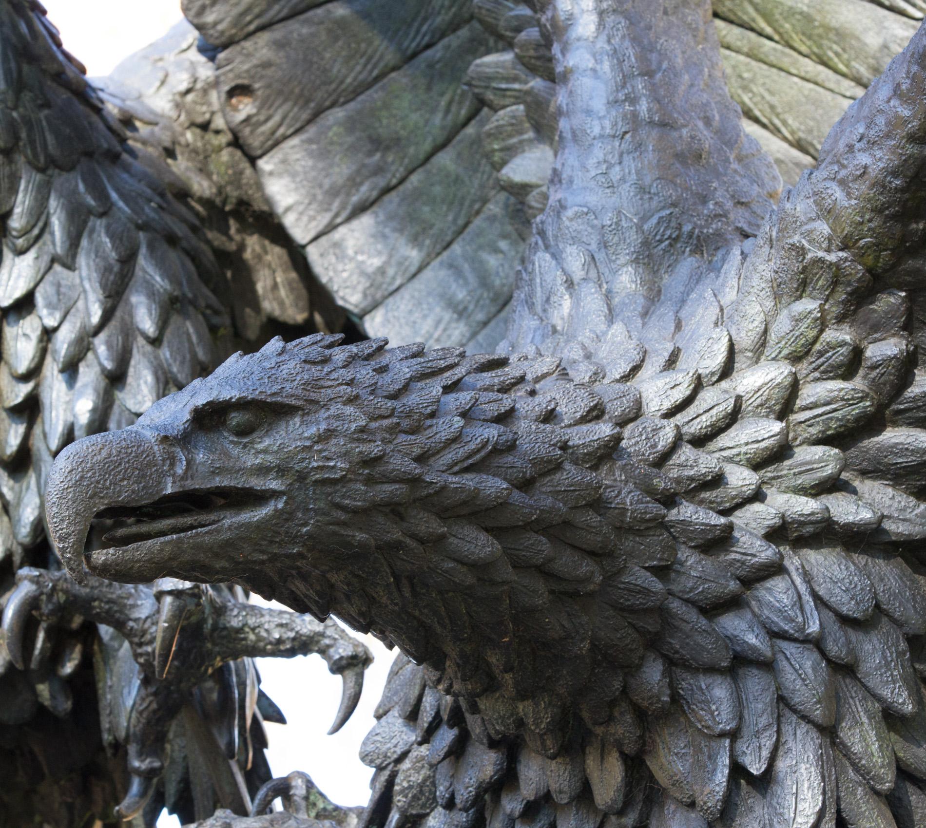 Eagles and Prey [2203]