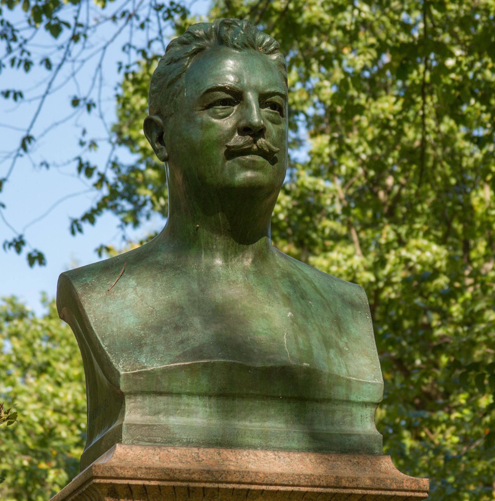 Victor Herbert [2702]