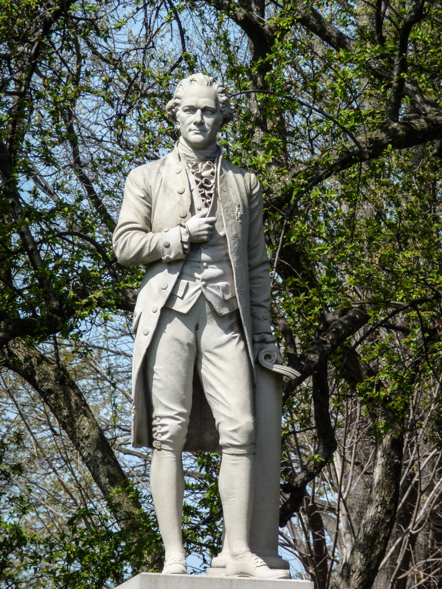 Alexander Hamilton [2602]