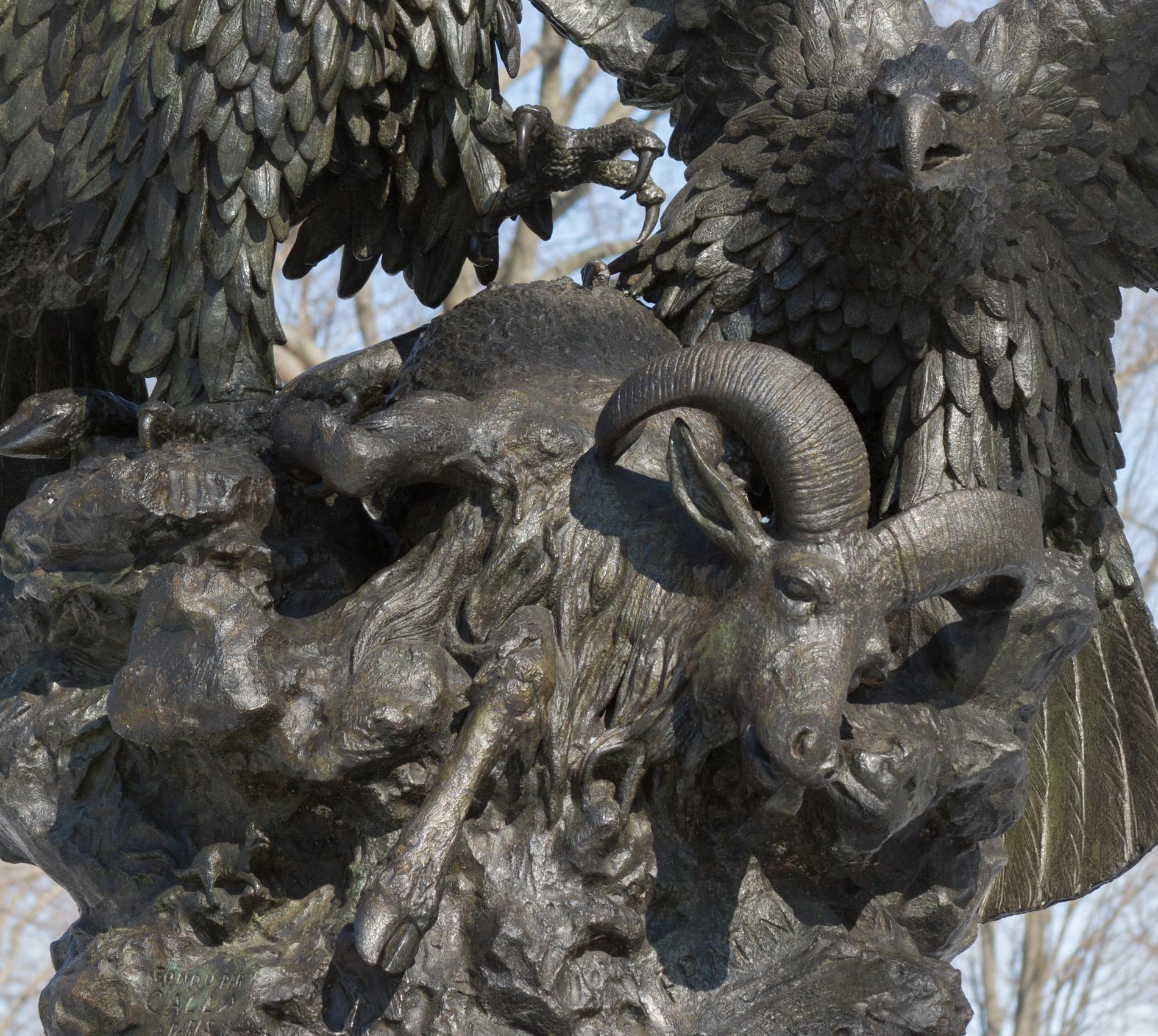 Eagles and Prey [2204]