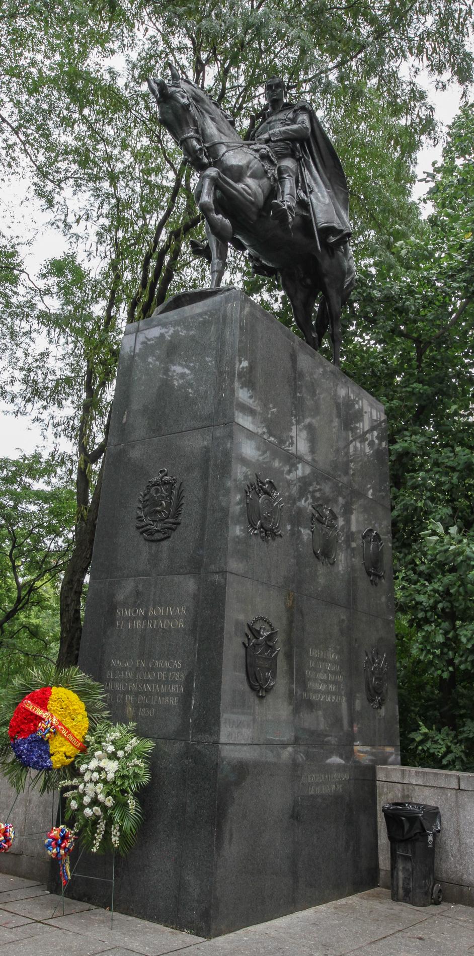 Simon Bolivar [1002]