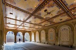 Minton Tile Ceiling [4201]