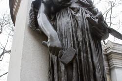 Richard M Hunt Memorial [2908]