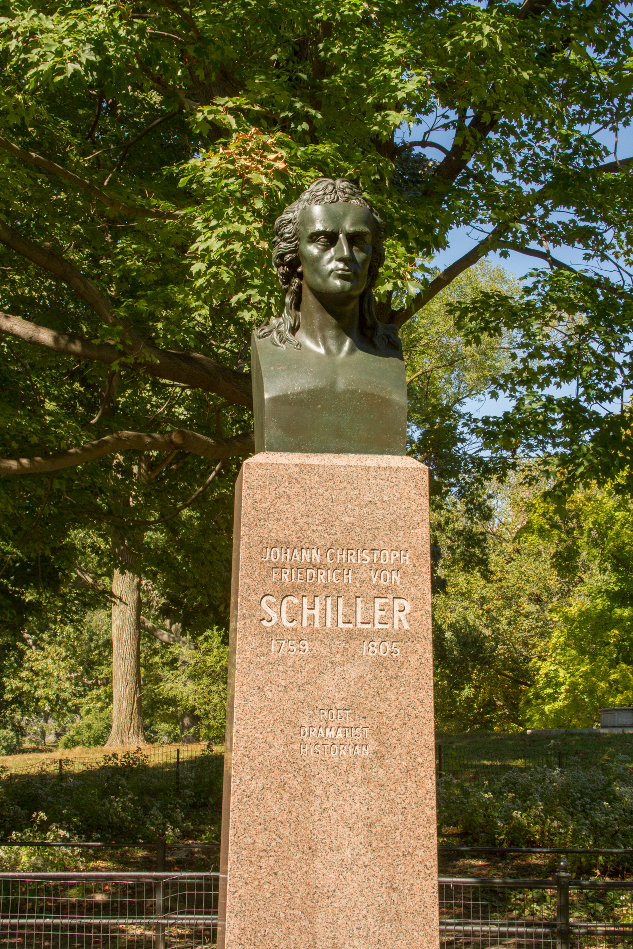 Friedrich von Schiller [5301]