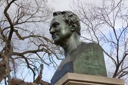 Alexander von Humboldt [2803]