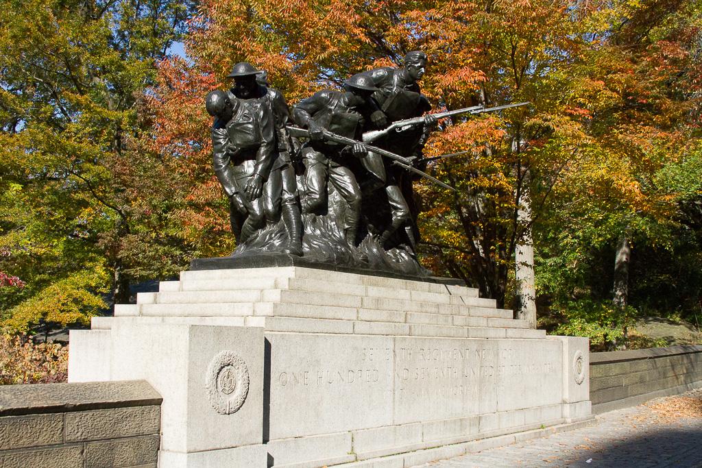 107th Inf. Memorial [0201]
