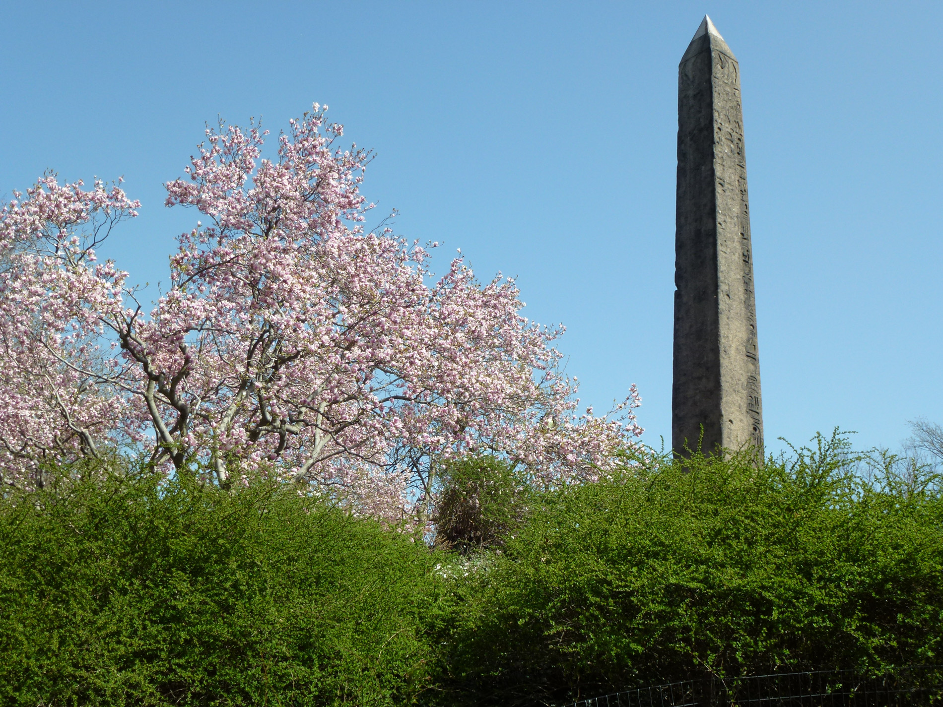 The Obelisk  [4702]