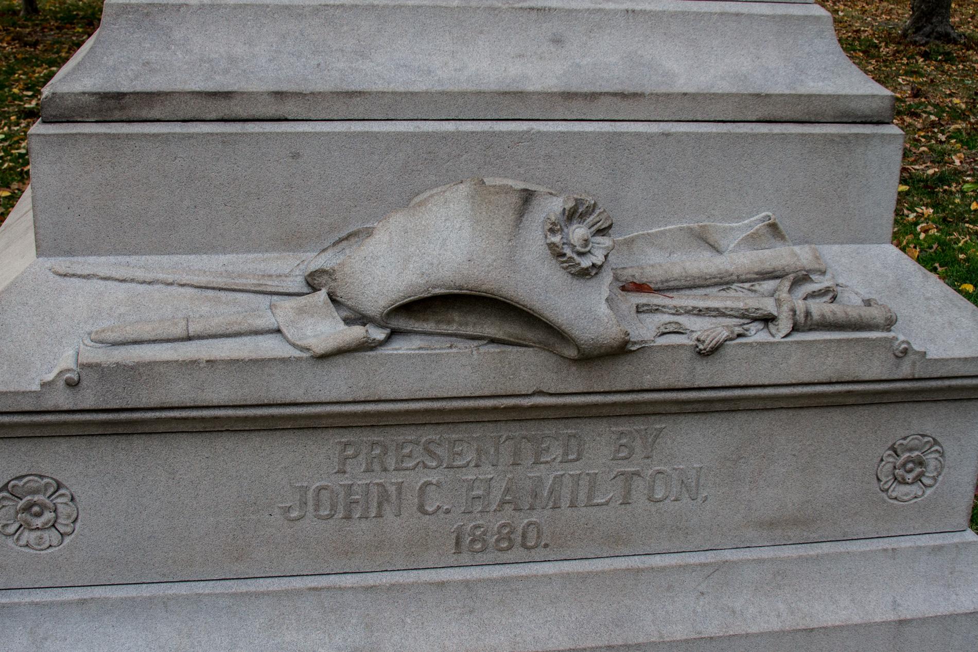 Alexander Hamilton [2607]