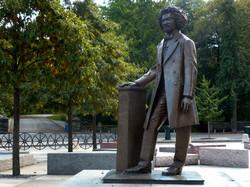 Frederick Douglass [2001]