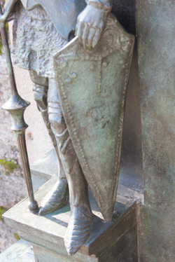 W. T. Stead Memorial [5806]