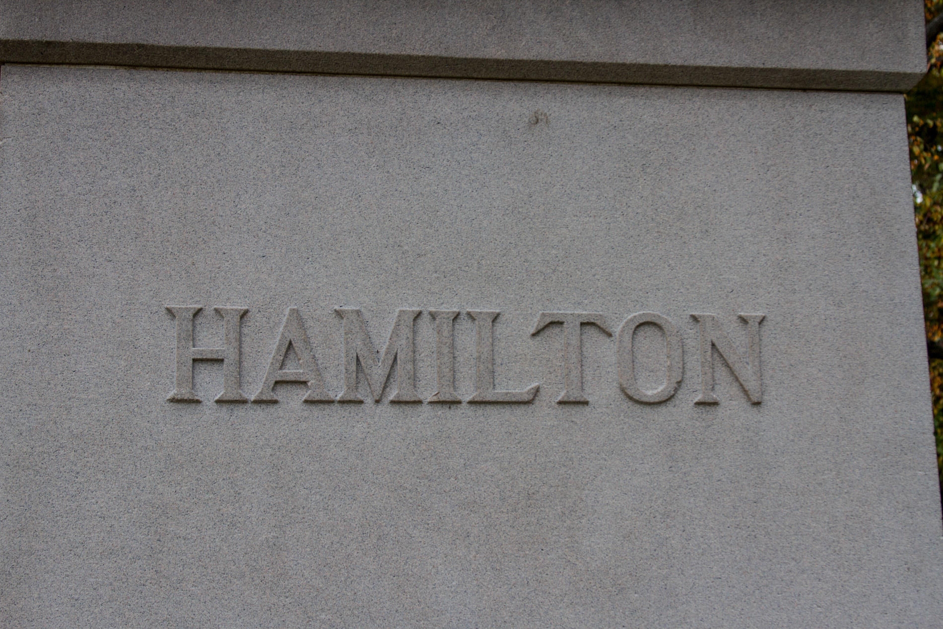 Alexander Hamilton [2606]