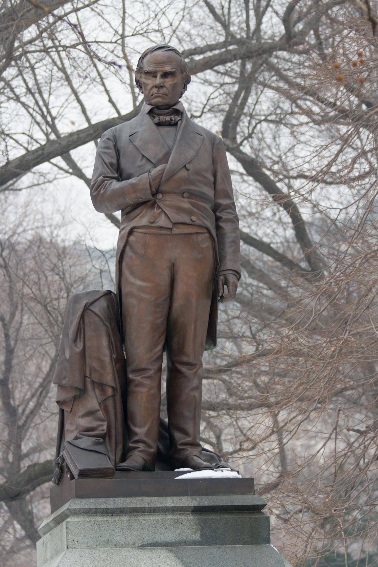 Daniel Webster [6602]