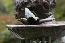 Burnett Memorial Fountain [1210]