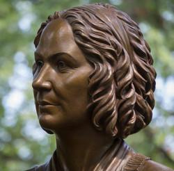 Women's rights pioneers [6704]