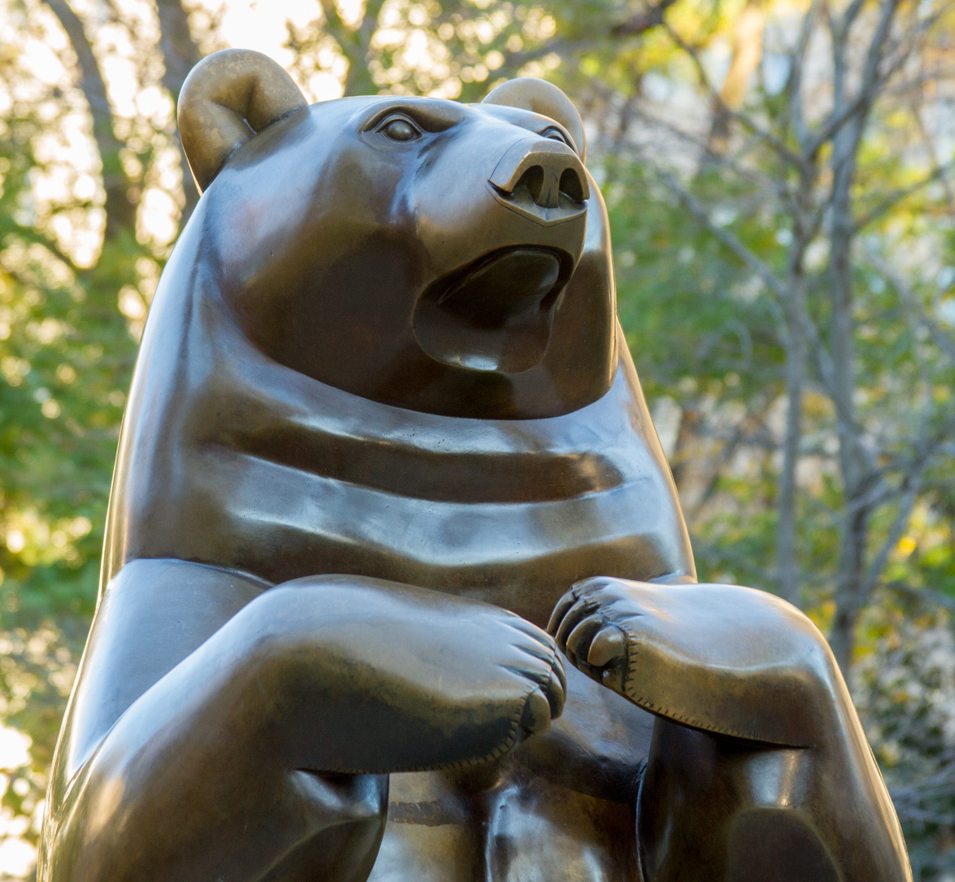 Group of Bears [0602]