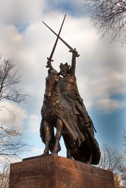King Jagiello [3202]