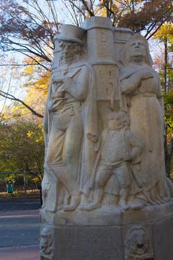 Sophie Loeb Fountain [3704]