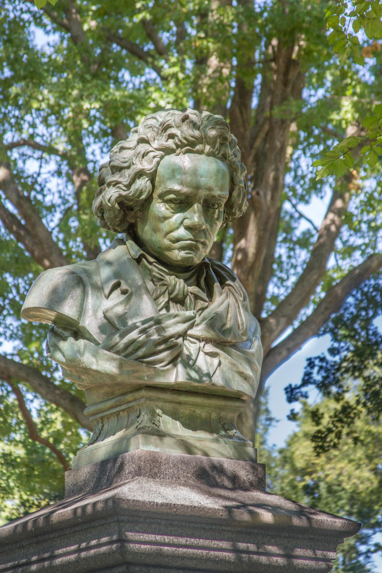 Ludwig van Beethoven [0702]