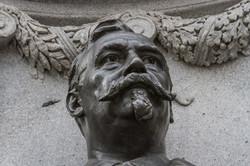 Richard M Hunt Memorial [2903]