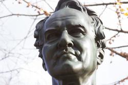 Alexander von Humboldt [2805]