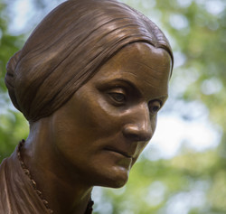 Women's rights pioneers [6703