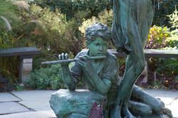 Burnett Memorial Fountain [1208]