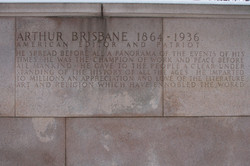 Arthur Brisbane [1103]