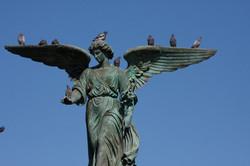 Bethesda Fountain [0805]