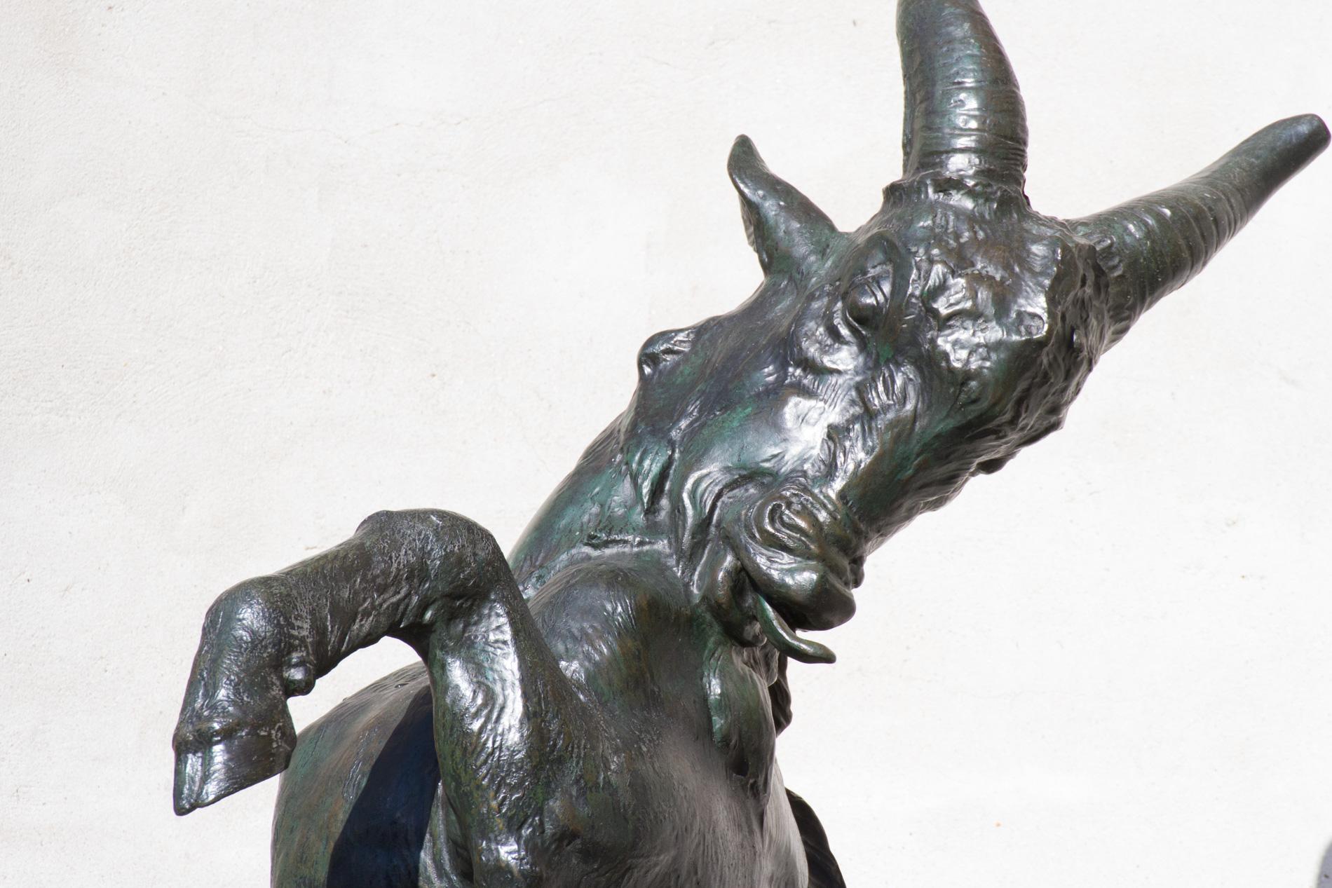 Dancing Goat [1803]