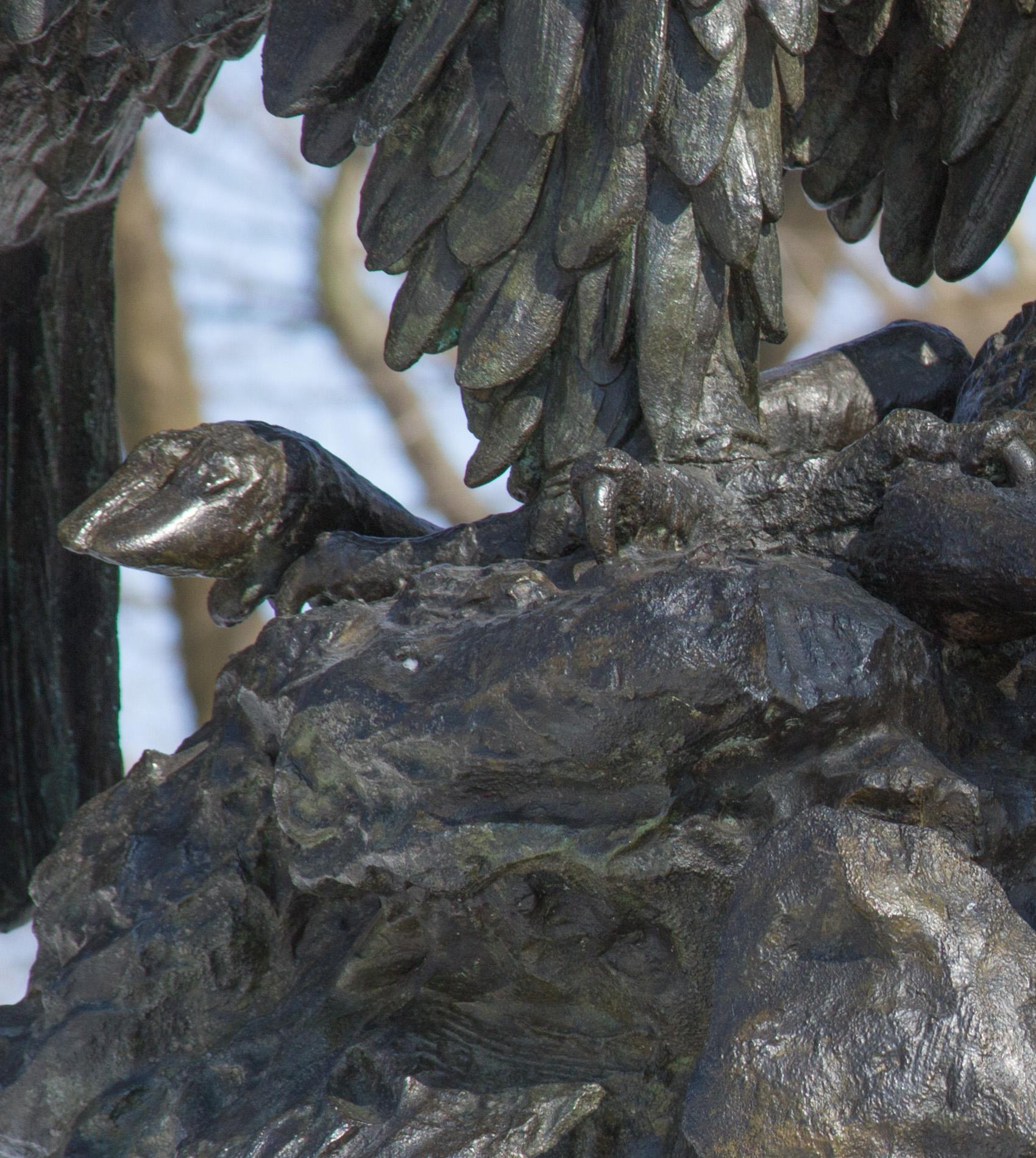 Eagles and Prey [2210]