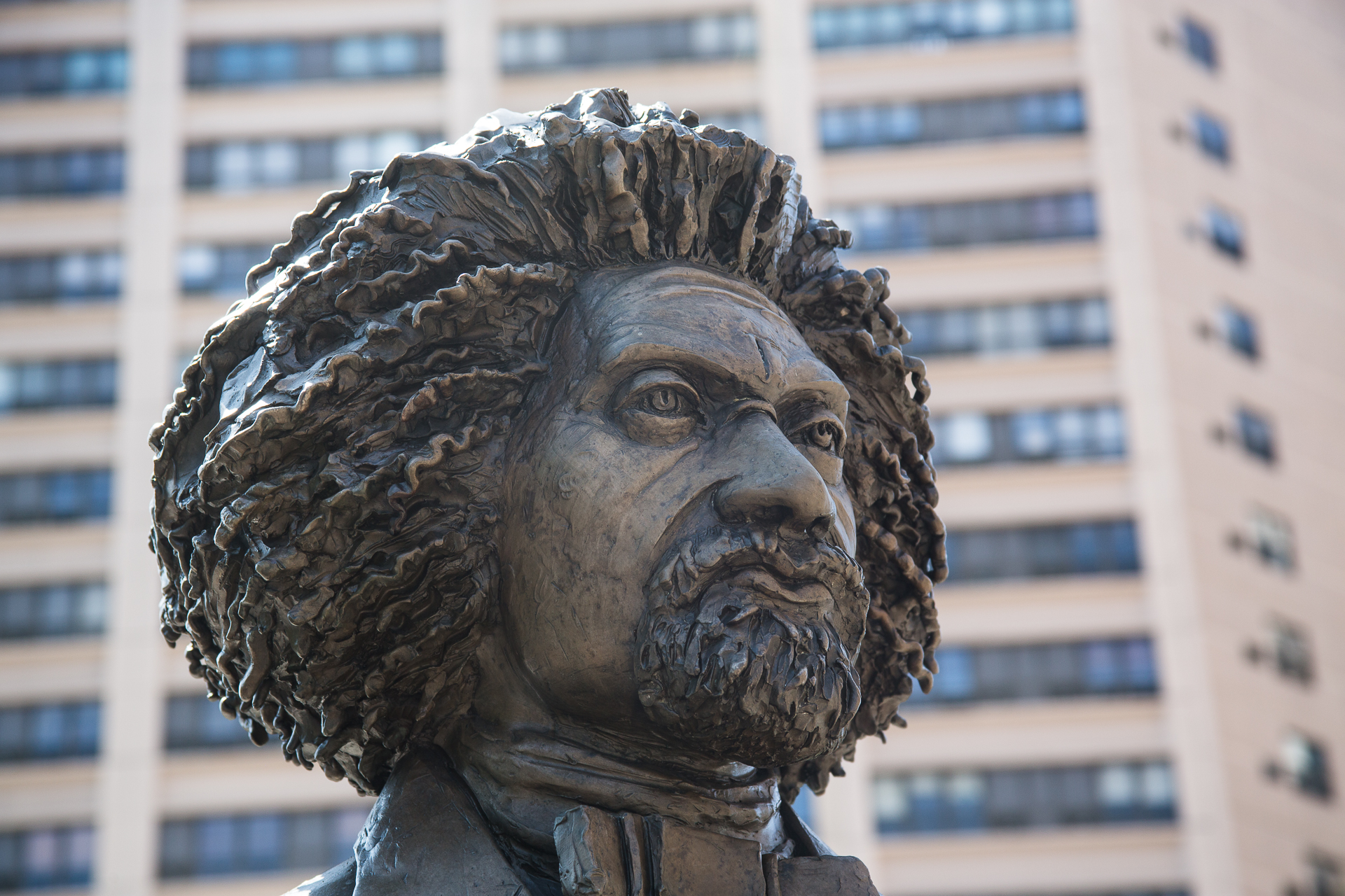 Frederick Douglass [2003]